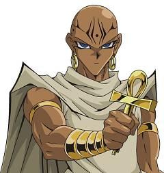 Priest Shada