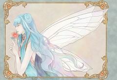 Primera (Magic Knight Rayearth)