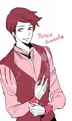 Prince Bubba Gumball