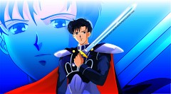 Prince Endymion