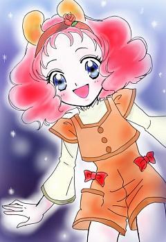 Princess Chocola