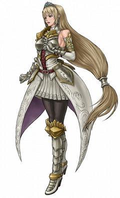Princess Cisna