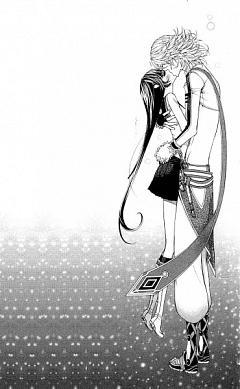 princess hanaka manga