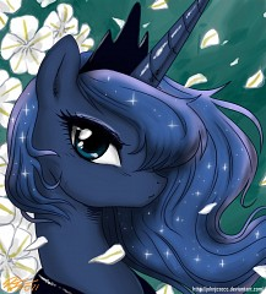 Princess Luna