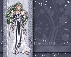 Princess Pluto