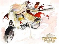 Princess Royale Irakon