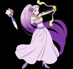 Princess Sagittarius