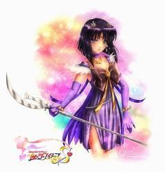 The outer senshi images Princess Saturn HD wallpaper and ...