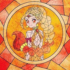 Scorpio Princess