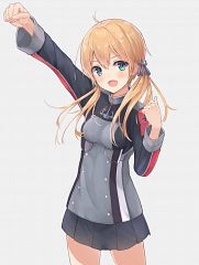 Prinz Eugen (Kantai Collection)