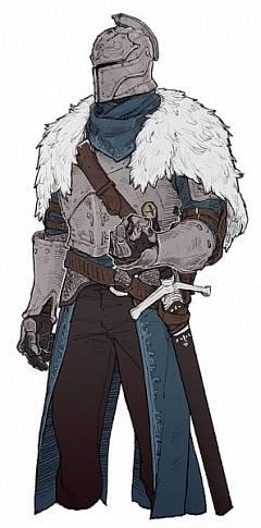 Protagonist (Dark Souls)