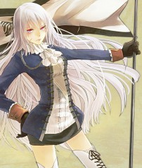 Prussia (Female)
