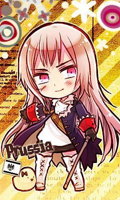 Prussia (Female)