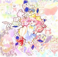 Puff (Go! Princess Precure)