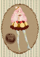 Q Pixiv: Sweets Personification