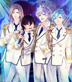 Quartet Night