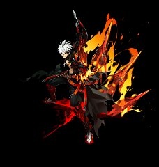 Rage Hearts (Raven)