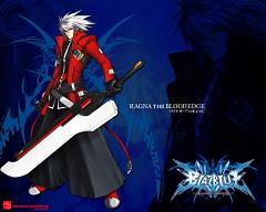 Ragna the Bloodedge