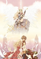 Ragnarok Online: 5th Anniversary Memorial Book Artbook