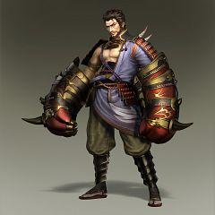 Raizou (Toukiden 2)