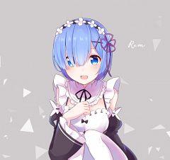 Ram (Re:Zero)