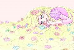 Rapunzel (Character)