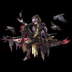 Raven (Another Eden)