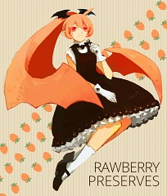 Rawberry (Gray Garden)