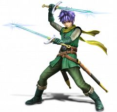Razel (Dragon Quest Heroes)