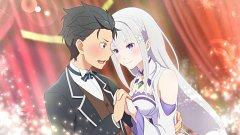 Re:Zero Kara Hajimeru Isekai Seikatsu -Death Or Kiss-