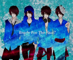 Ready For the Blue?