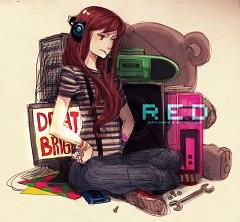 Red (Death Brigade)
