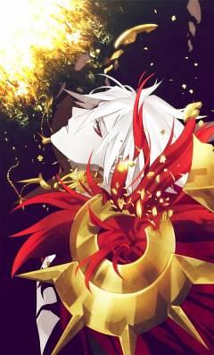 Red Lancer