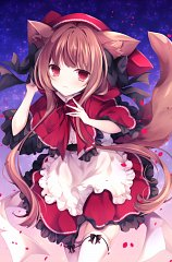Red Riding Hood (Character)