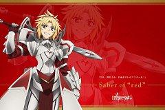 Red Saber