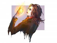 Regina Mills/Queen Evil