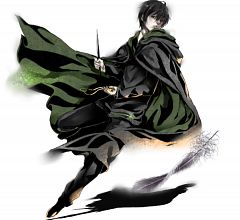Regulus Black