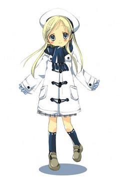 Rei Izumi