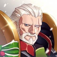 Reinhardt (Overwatch)