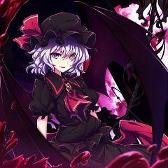 Remilia Scarlet