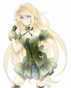 Rena (Elsword)