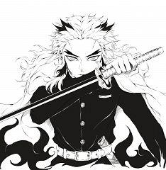 Rengoku Kyoujurou