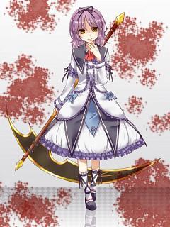 Renne (Sora no Kiseki)