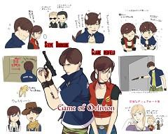 Resident Evil-code: Veronica