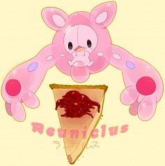 Reuniclus