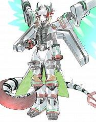 Revolver (Yu-Gi-Oh! VRAINS)