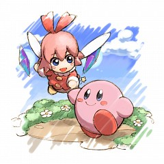 Ribbon (Kirby)