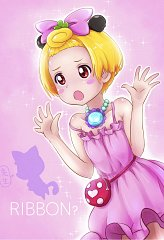 Ribbon (Pretty Cure)