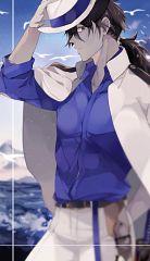 Rider (Koha-Ace)