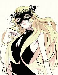 Rika (Mystic Messenger)